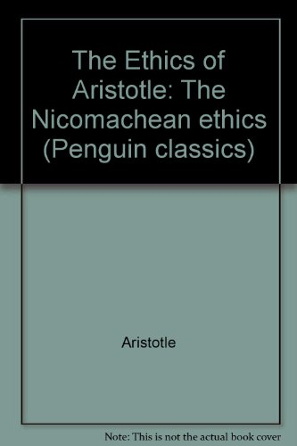 The Conclusion of Aristotle's Nicomachean Ethics essay