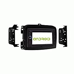 See FIAT 500L 2014-UP ANDROID K-SERIES GPS NAVIGATION RADIO Details