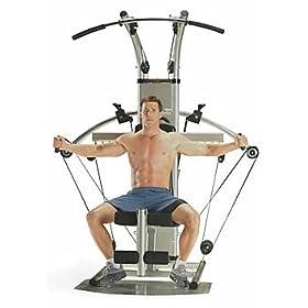 Amazon.com: Customer reviews: Bio Force 2.2 Home Gym