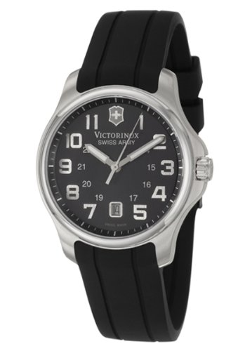 Victorinox Swiss Army Men's 241357 Officer's