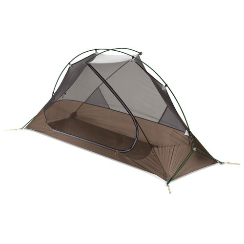 MSR Hubba Tent