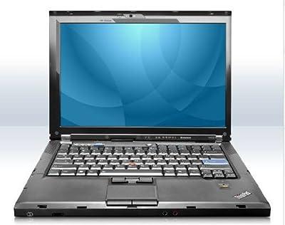 Lenovo (Ibm) Thinkpad R400 Laptop Model 7439-ap3 14.1in P8400 2.26ghz 4gb 160gb Hd