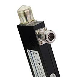800-2500Hz 200W 5dB Cavity Coupler