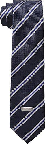 Armani-Junior-Mens-Striped-Tie