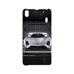 G-STAR Designer 3D Printed Back case cover for Lenovo A7000 / Lenovo K3 Note - G14530