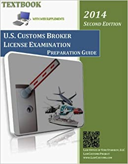 Customs Broker Course | American Customs
