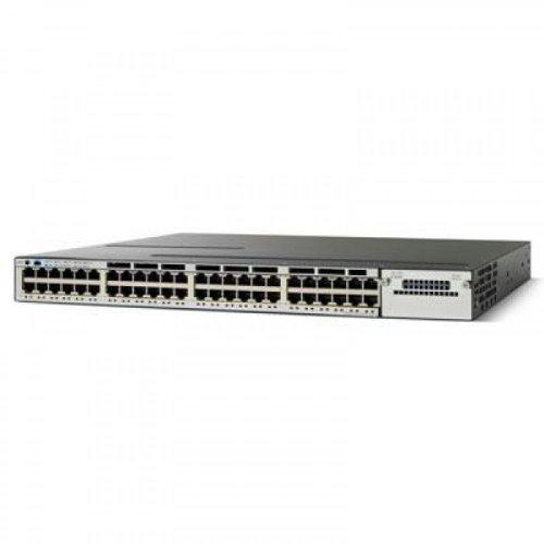 Cisco Systems Cisco Catalyst 3750X-48T-S WS-C3750X-48T-S