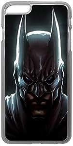 FCS Printed 2D Designer Hard Back Case For Apple iPhone 6 Plus (5.5-Inch) -20627