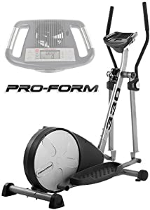 Proform 330 Elliptical Trainer