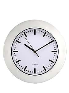 Buy Basement Bazaar Great Plastic Wall Clock 4 1 Cm X 30
