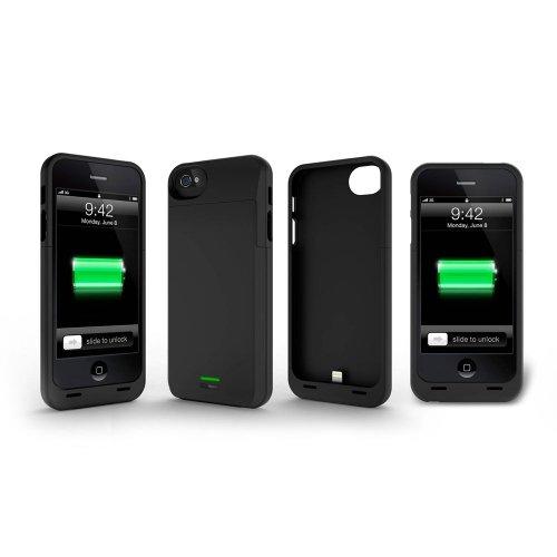 Xtorm AM408 Power Pack da 2300 mAh per iPhone 5/5S, Nero