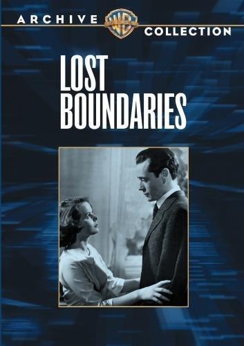 Lost Boundaries By Warner Bros.