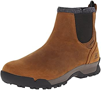 Sorel Paxson Chukka Mens Boots