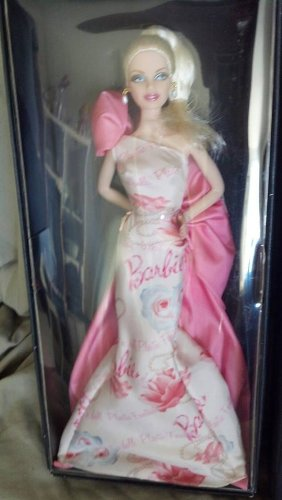 Barbie Collector Avon Barbie günstig