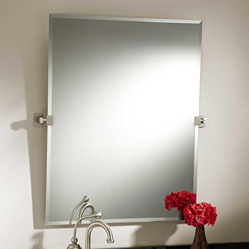 Tilting Wall Mirror front-857896