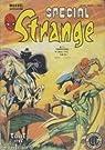 SPECIAL STRANGE N� 11 par Studio Semic