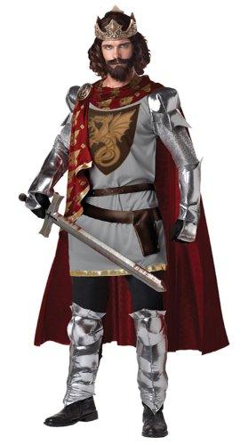 Men's King Arthur