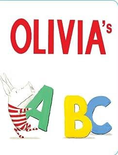 Book Cover: Olivia's ABC