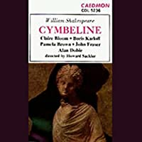 Cymbeline audio book