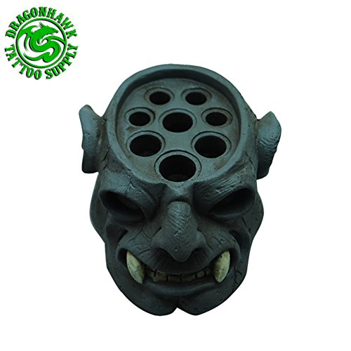 Dragonhawk Tattoo Skull Ink Cap / Cup / Pot Holder (Second) WS028
