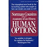 Human Options (0425058751) by Cousins, Norman