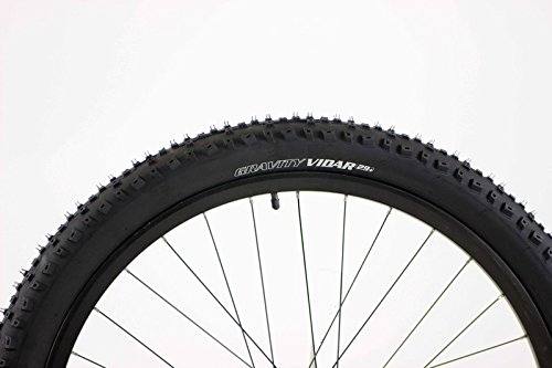 Innova 29 x 3.0 Fat Bike Tire Gravity Vidar Black 29 Inch Off Road Tire (Mountain Bike Gary Fisher compare prices)