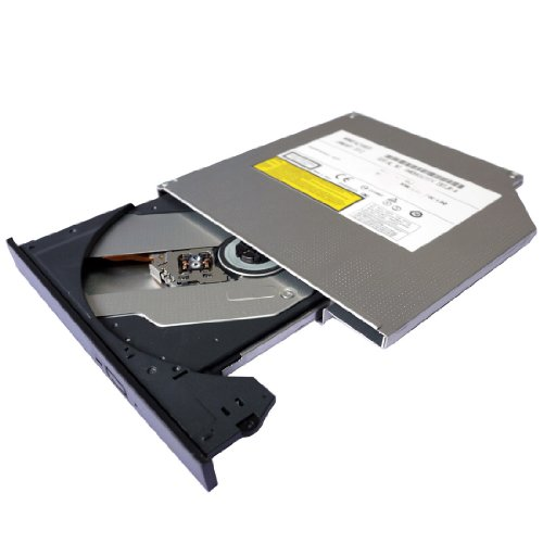 HIGHDING SATA CD DVD-ROM/RAM DVD-RW Drive Writer Burner for Toshiba Satellite L655 L755 L775D Series asus sdrw 08d2s u slim external dvd writer burner white
