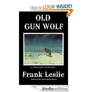 Old Gun Wolf