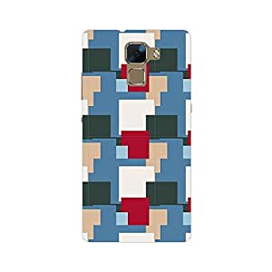 Garmor Designer Plastic Back Cover For LeEco Le 2