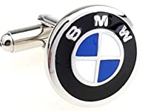 Genuine BMW Roundel Cuff Links from BMW
