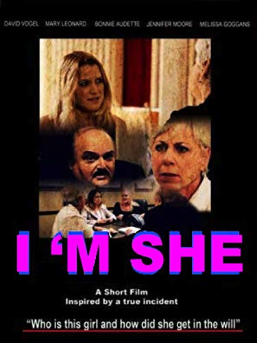 I Am She on Amazon Prime Video UK