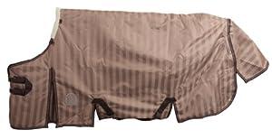 EOUS Phlegon Medium Weight Turnout Blanket, Latte, 69