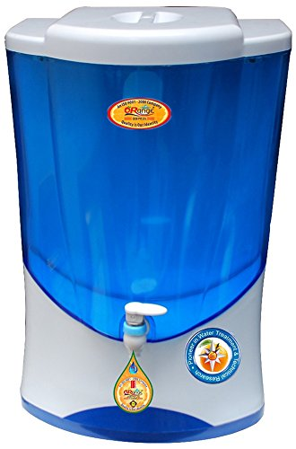 Orange OEPL_41 8 to 10 ltrs Water Purifier