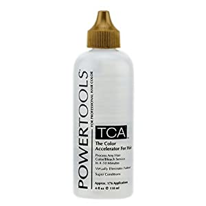 POWERTOOLS TCA The Color Accelerator For Hair HC-32714 by PowerTools