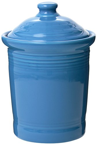 Fiesta 1-Quart Small Canister, Peacock