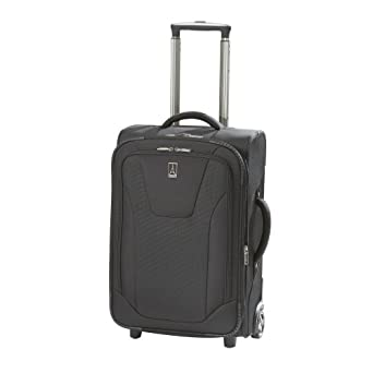Low Price Travelpro Luggage Maxlite 2 22″ Expandable Rollaboard