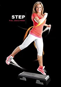 Step - Fitness VO