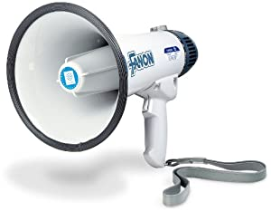 Fanon® MP-5 Megaphone by FANNON
