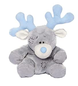 Me to You - My Blue Nose Friends Jingle the Reindeer, 10cm