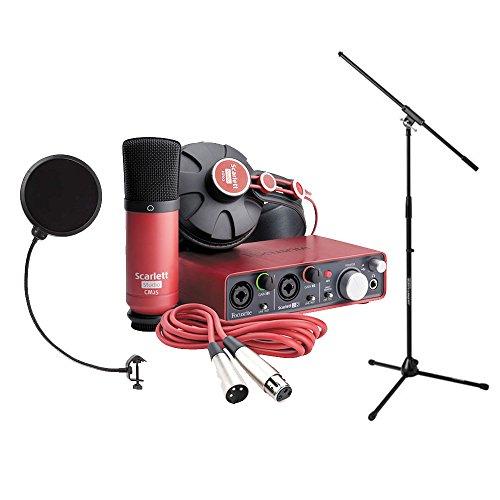 focusrite-scarlett-studio-pack-w-cm25-microphone-headphones-2i2-cubase-le-6-interface-mic-cable-boom