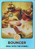 Skylanders Giants No. 167 BOUNCER - Giants Individual Trading Card