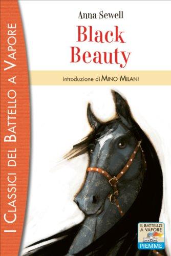 Anna Sewell - Black Beauty (Versione italiana)