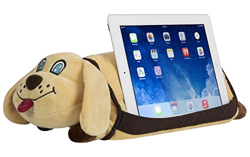 LapGear Lap Pets Tablet Pillow 36101 Puppy (Lap Tablet Stand compare prices)