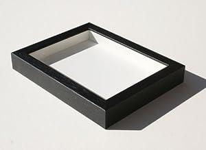 """Shadowbox - Black (8x8"""")"""