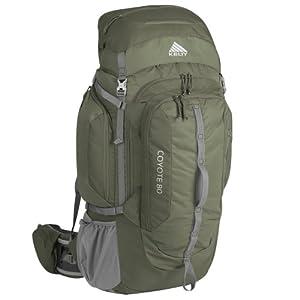 Kelty Coyote 80 Internal Frame Backpack by Kelty