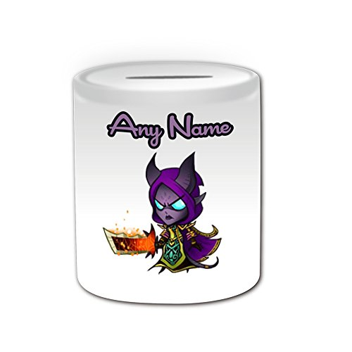 personalised-gift-draenei-mage-money-box-mmorpg-design-theme-white-any-name-message-on-your-unique-w