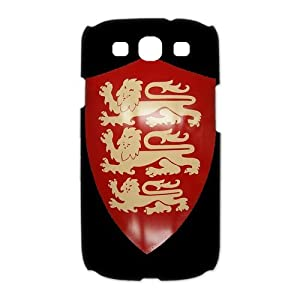 Josephine2855 Royal Signals of England Samsung Galaxy S3 I9300 (3D) Hard Case Mobile Case Cover
