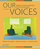 img - for Our Voices: Essays in Culture, Ethnicity, and Communication book / textbook / text book