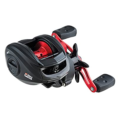 Abu Garcia Black Max Low Profile Reel from Abu Garcia