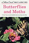 Butterflies and Moths (A Golden Guide...